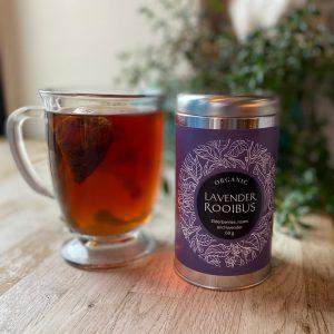 Tea Paisley